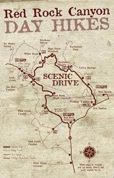 Red Rock Canyon Interpretive Association | Las Vegas, Nevada Take a drive on the scenic route #jamesmalinchak www.JamesMalinchak.com