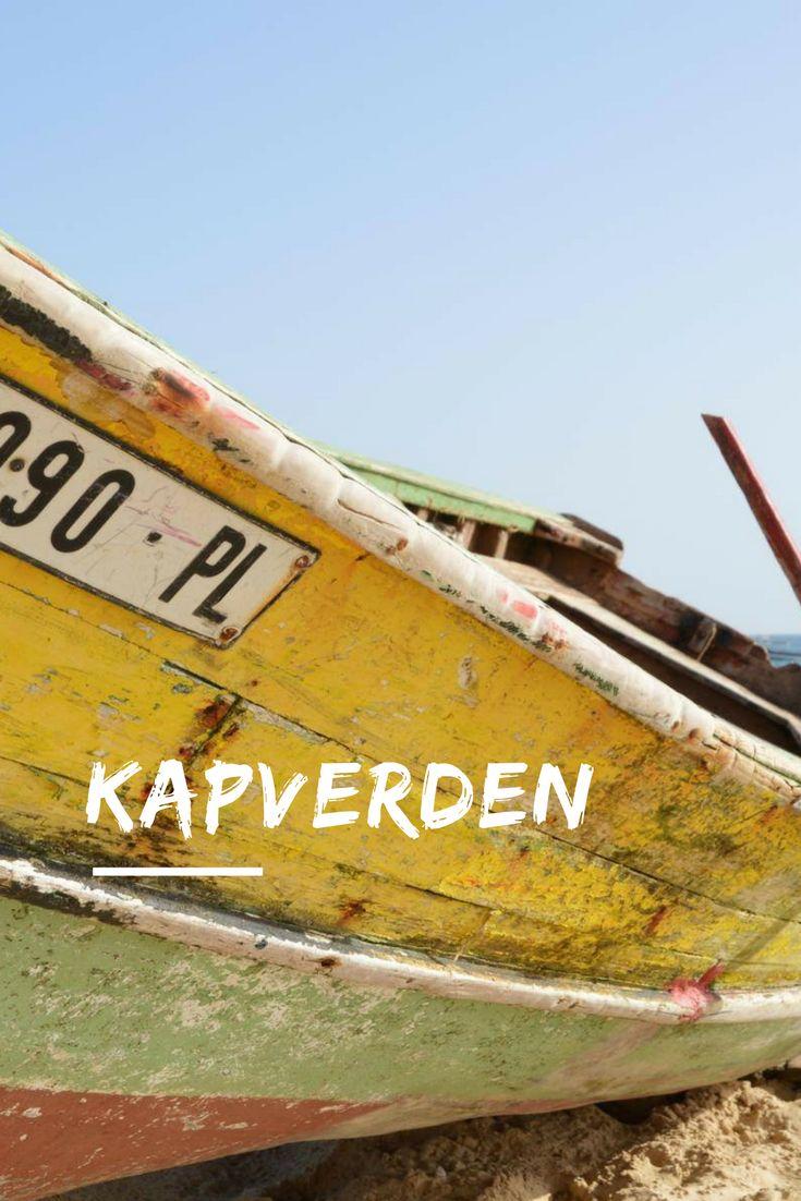 Kapverden Urlaub: Alle Infos zur Insel Sal #kapverden #kapverdische #inseln #strandurlaub #afrika