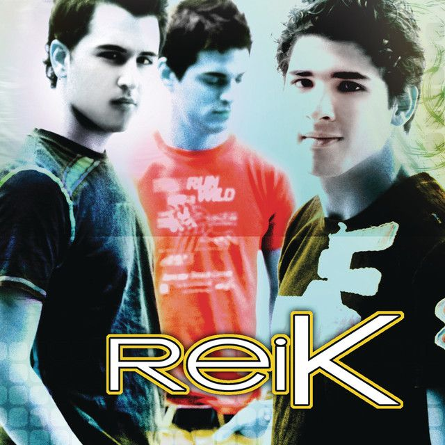 Noviembre Sin Ti, a song by Reik on Spotify