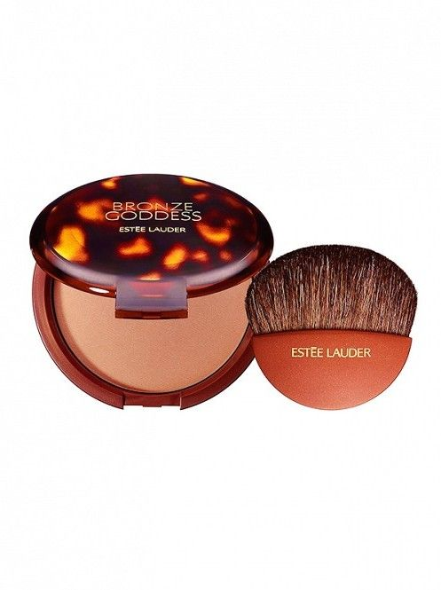 Bronze Goddess Powder Bronzer by Estee Lauder // #Makeup