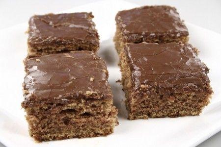 Kanelkage. En dejlig #glutenfri #kanelkage til dig der ikke kan tåle gluten eller æg :-) Den gode smag af kanel gør kagen god til #jul.