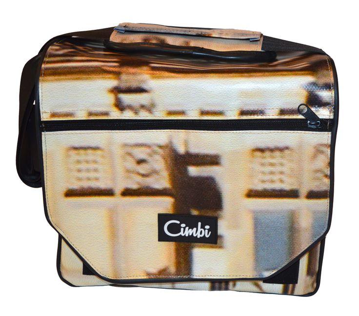 CMS000033 - Messenger S - Cimbi táskák és kiegészítők