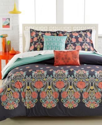 Susanna 5-Pc. Queen Comforter Set