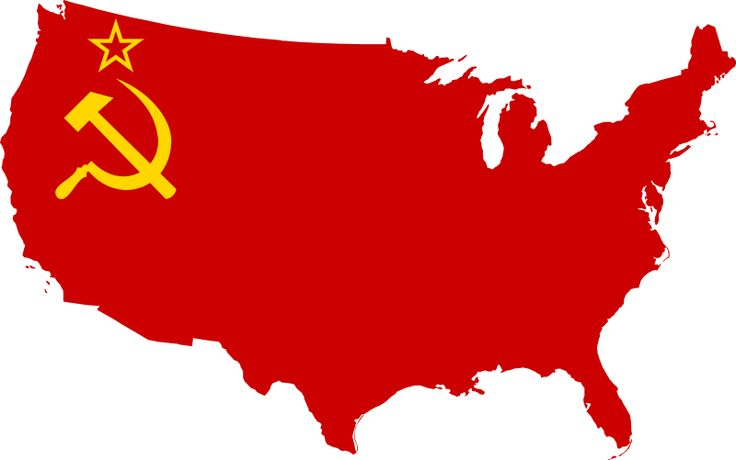 Red Scare. The first red scare has been overshadowed by the second, which, of much longer duration, followed World War II and endured until about 1955, fueled by a fear of the spread of communism.