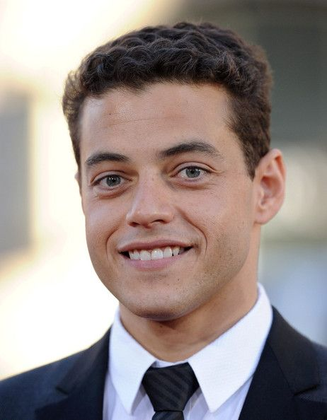 431 best Rami Malek images on Pinterest | Rami malek ...