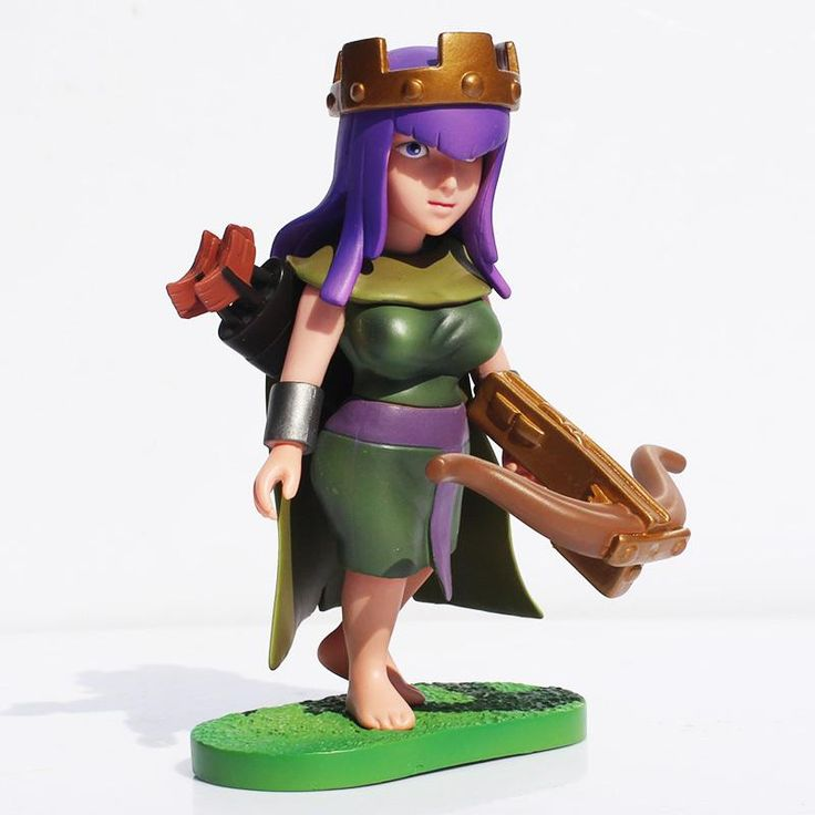 clash of clans animated series
