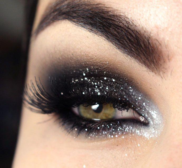 Tutorial – maquiagem inspirada em Claudia Leitte