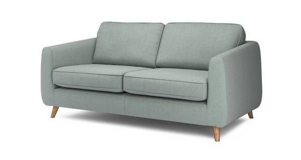Luppo 3 Seater Sofa Revive | DFS | Living Room | 3 seater ...