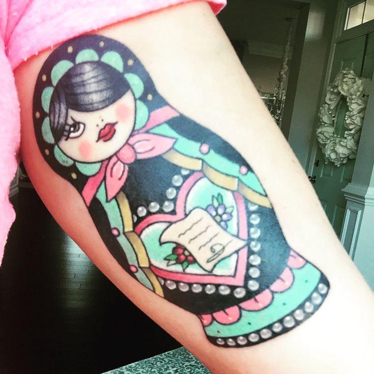 Bubushka Tattoo