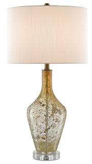 Habib Table Lamp