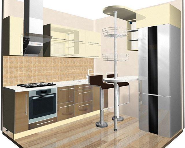 Кухня в г. Ирпень. Фасады МДФ крашеный, корпус ДСП 18 Egger, столешница искусственный камень. Фурнитура Blum. Конфигурацию можно придумать под ваши размеры! По вопросам изготовления или сотрудничества 066-363-29-29, 067-958-98-79 #дизайнмебели. #дизайнмебелизапорожье. #проектированиемебели. #мебельзапорожье #мебелькиев. #кухниукраина. #кухнизапорожье #дизайнкухни. #мебельназаказ