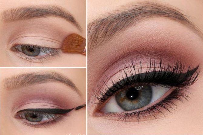 Tutorial de maquiagem rosa suave – Constance Zahn