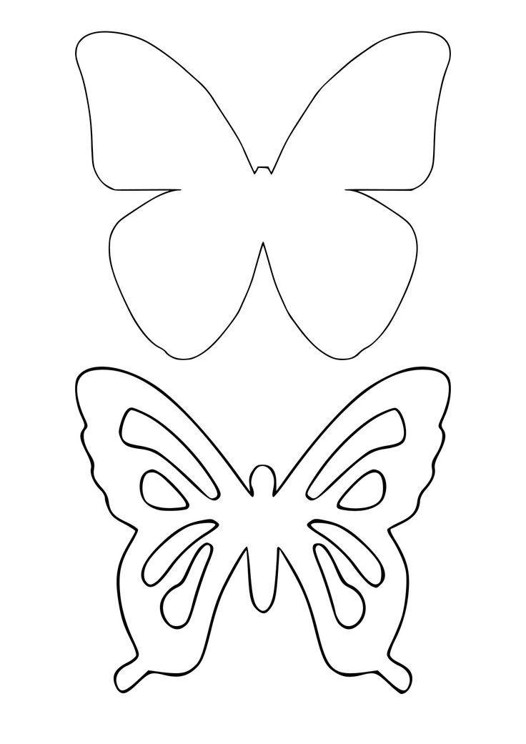 Бабочка для открытки из бумаги своими руками, аву картинку как