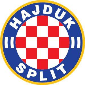 HNK Hajduk Split. Croatia, PrvaHNL