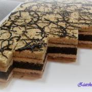 Torta Žiarske rezy