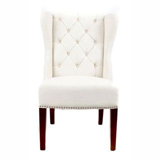 17 Best Images About Wingback Chairs On Pinterest Upholstery Chic Living Room And Chairs
