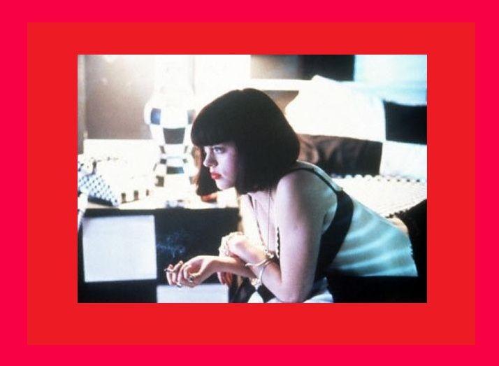 Rose McGowan, and with that Anna Karina esque look of hers...  #preBrexit #FlashbackFriday #Femmefatales #Brexit #Fashion #Muoti #Kauneus #Beauty #Vidmark #VHS #Tartan #PAL #Genda #Iwakawa #Lynx #Tove #Ebba #Uffie #Nilsson #Duffy #JaneBirkin #MaryElizabethWinstead #Salzburg #Tyrol #Tatra #Skoda #Renault  #Nissan #Mitsubishi #polkkatukka #Tomboy #LouiseFollain #LouDoillon #Grunge #Follain #Lodjur #Lionesses #Lions #Scorpions #TonyKakko #Metal #Gothic #Brexploitation #JoeDAmato #Trump #GE2017…