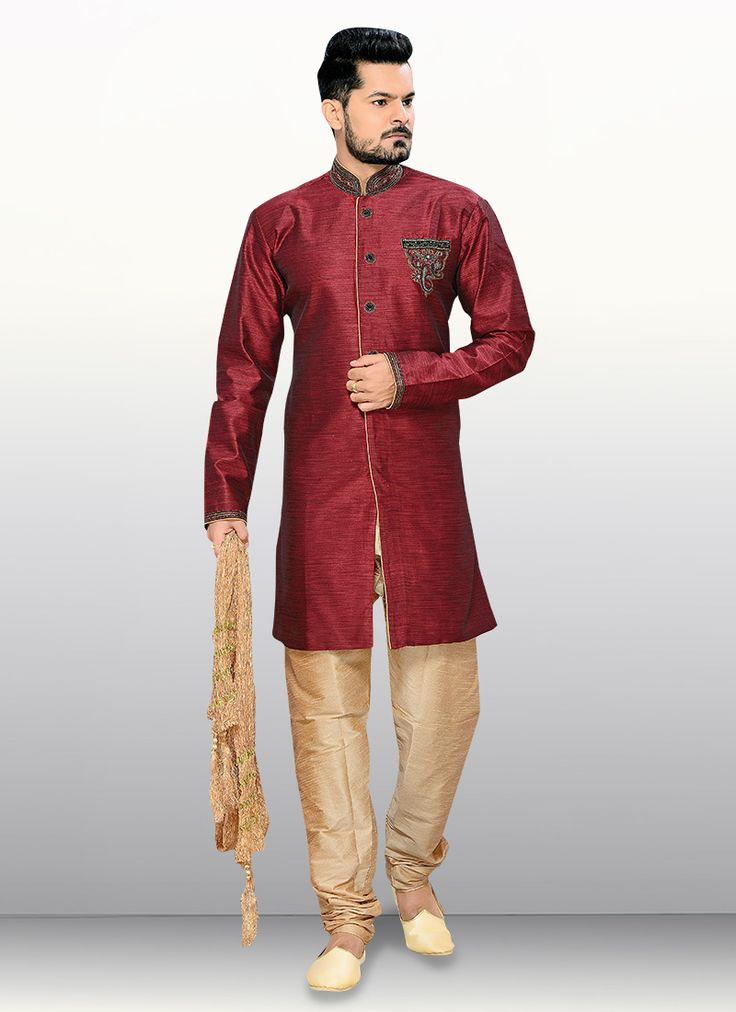 20 Best Men Indian Wear Images On Pinterest Boy Outfits Menswear And Men Clothes