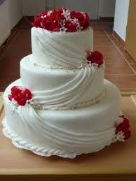 Výsledek obrázku pro svatební zákusky