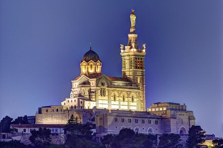 GoEuro: 10 ciudades imperdibles que no son capitales - Marsella