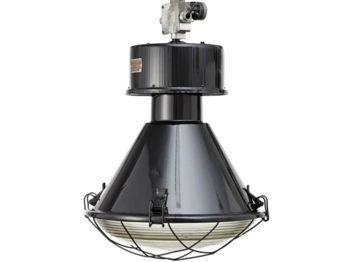 Lampa Loft, odrestaurowana specjalnie dla BBHome! #loft