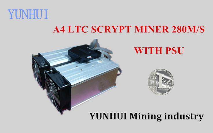 Yunhui горнодобывающей отрасли продать LTC шахтер используется A4 dominator 280 м (с БП) scrypt Шахтер A4 ltc шахтером для горнодобывающей Замена A2 #Yunhui, #горнодобывающей, #отрасли, #продать, #шахтер, #используется, #dominator, #БП-, #scrypt, #Шахтер, #шахтером, #для, #Замена