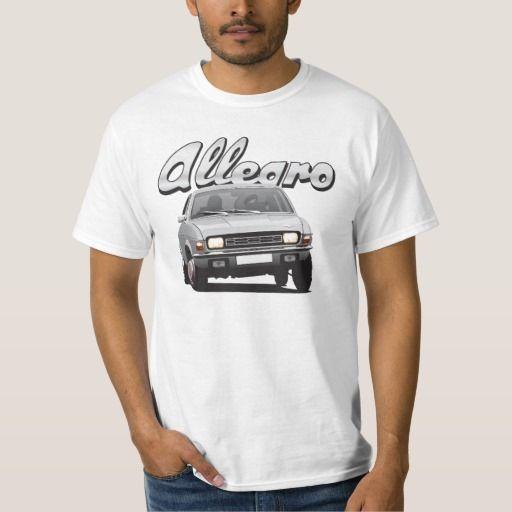 Austin Allegro UK DIY silver gray  #austinallegro #allegro #austin #leyland #british #uk #automobile #car #tshirt #print #illtustration #zazzle #70s #classic #silver