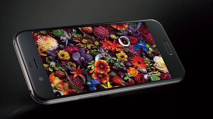 Sharp Launch The New Aquos R With Snapdragon 835 Chipset And A 22.6MP Camera
