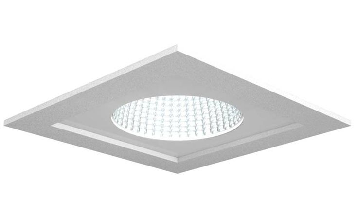 LETO 2 Fixed Recessed Fixture