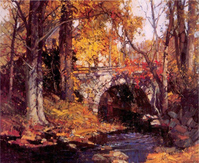 Frederick John Mulhaupt... | Kai Fine Art