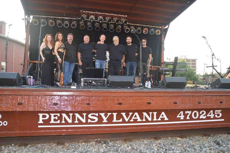 Altoona railroaders museum alive at 5 patchogue