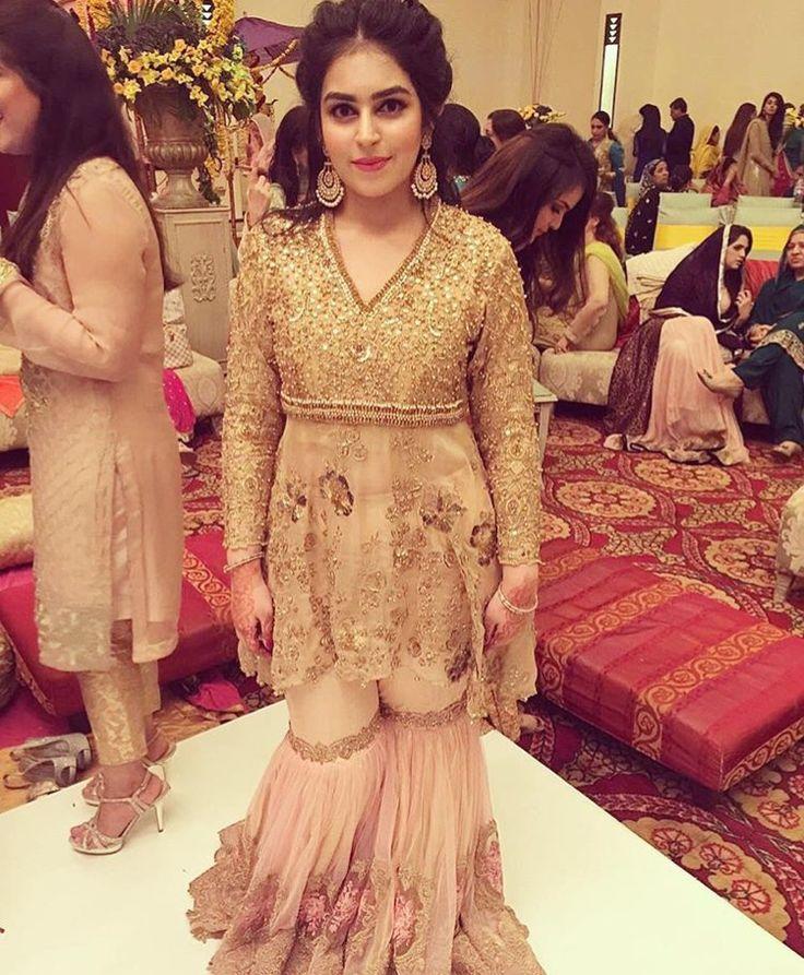 Get your beautifull sharara outfit made @Nivetas  for any purchase query kindly whatsapp +917696747289 visit us at https://www.facebook.com/punjabisboutique International Delivery #sharara #pakistani_sharara #Wedding_outfits #indian_wedding_outfits_sharara #couture #Sharara_suits #Sharara_Indian_suits #Punjabi_suits
