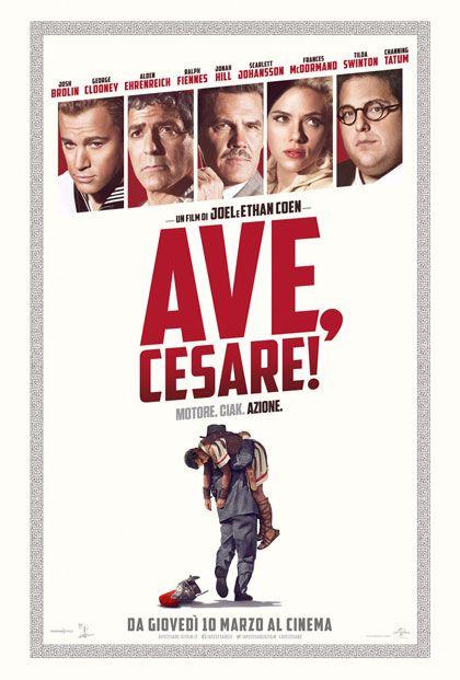 Ave, Cesare! (2016) - Film - Trama - Trovacinema