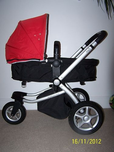 Mothercare My3 Pushchair and Pram |