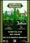 Folk-Rock-Maraton helyett idén októberben Folk Metal Marathon! - Dürer Kert (2017.10.07.)