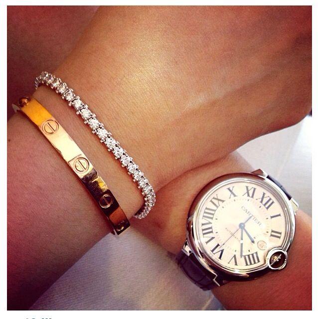 Cartier love!