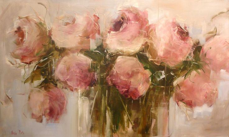 BLOMME - Nicole Pletts Fine Art