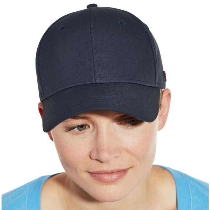 Calia by Carrie Underwood Women's Printed Visor Hat, Blue