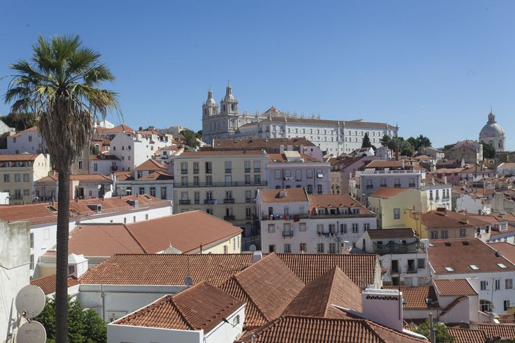 233 best alfama authentic lisbon images on pinterest lisbon wells and portugal for Lisbon boutique hotel swimming pool