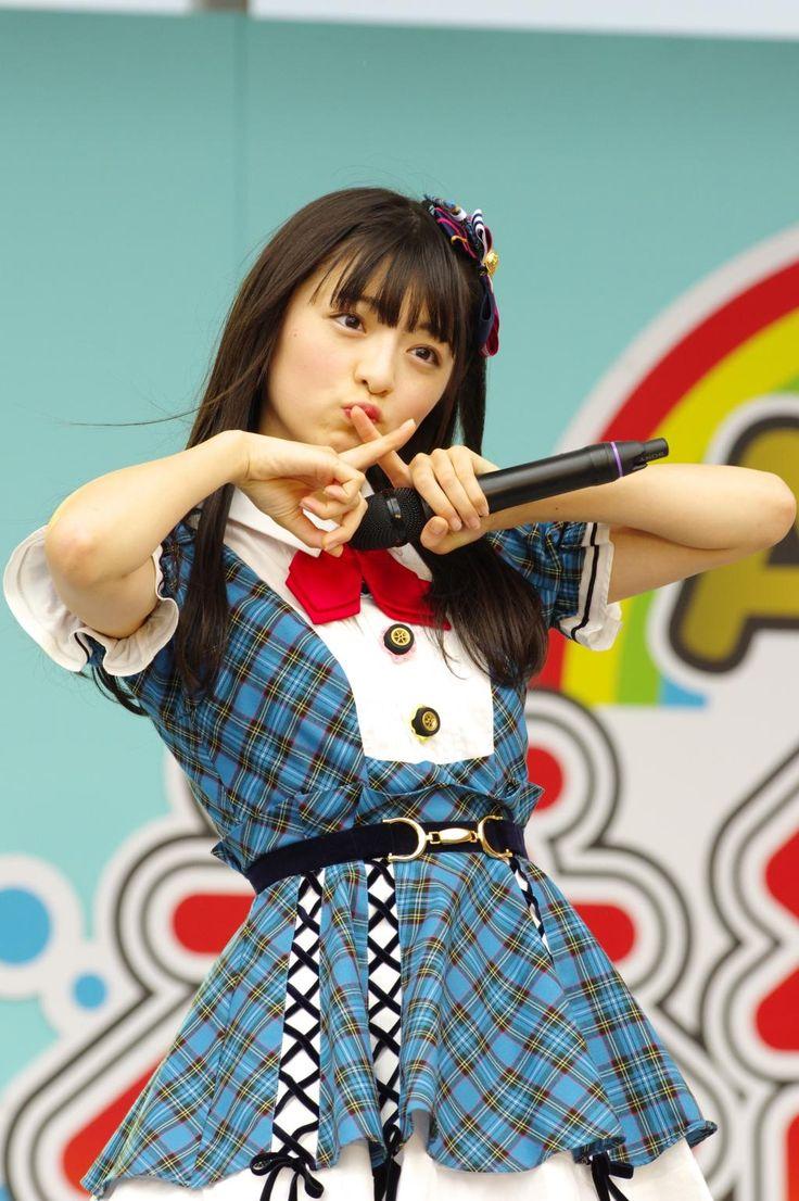 佐藤七海 Nanami Sato - AKB48 Team 8