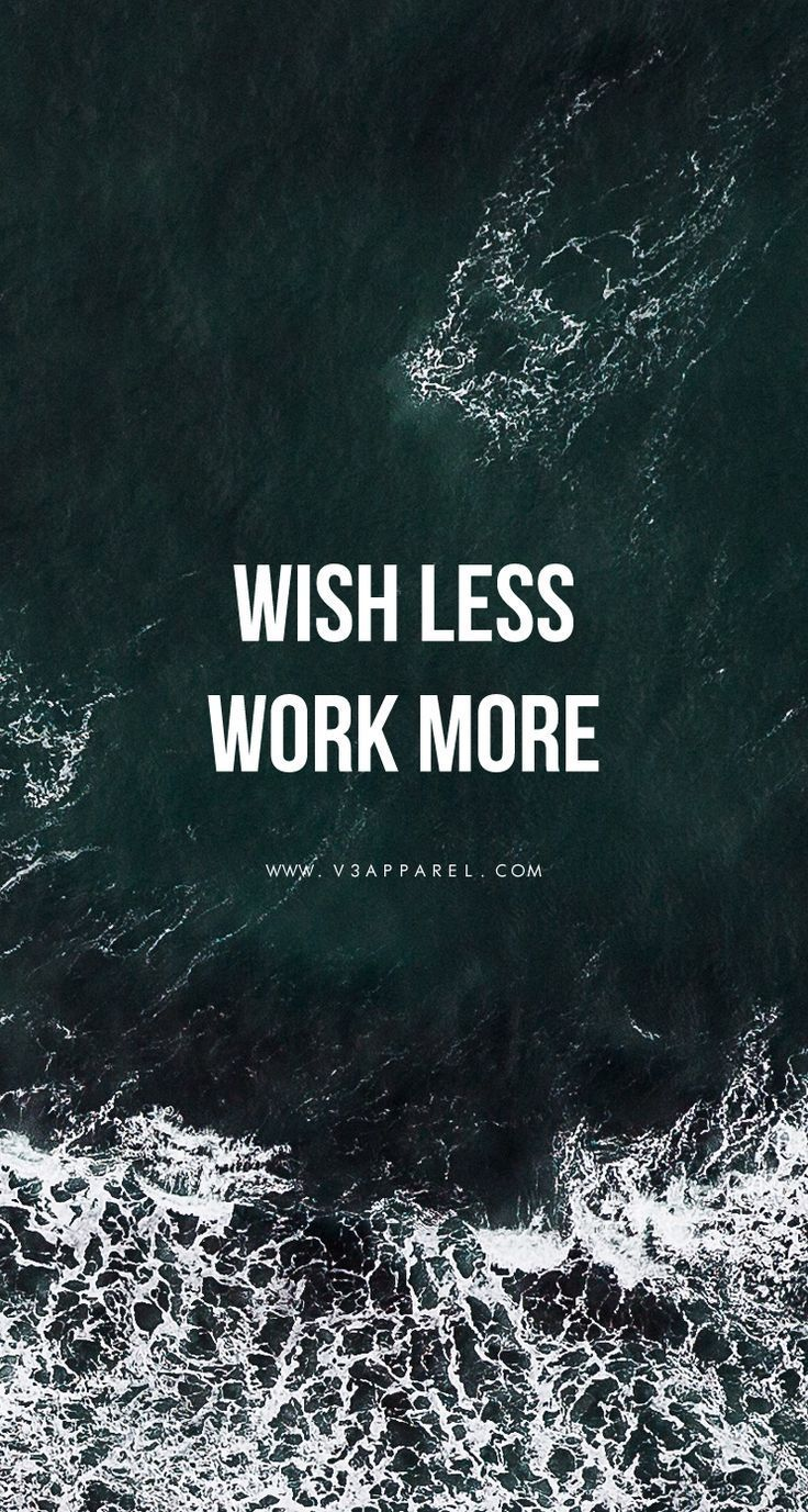Good things come to those who work for it! Head over to www.V3Apparel.com/MadeToMotivate to download this wallpaper and many more for motivation on the go! / Fitness Motivation / Workout Quotes / Gym Inspiration / Motivational Quotes / Motivation