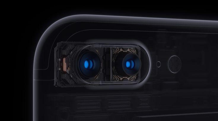 """Apple pracuje na """"3D duálnom fotoaparáte"""" pre iPhone 8"""