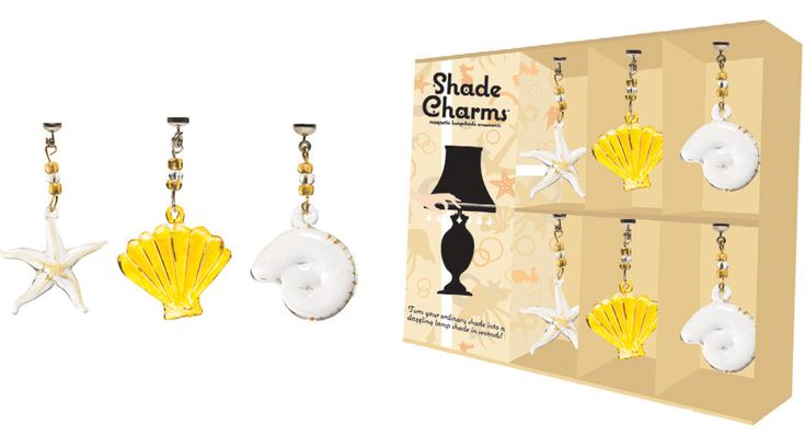 129 best magnetic chandelier crystals magnetic chandelier garland shade charms flip flops assorted designs set of 6 magnetic orn aloadofball Choice Image