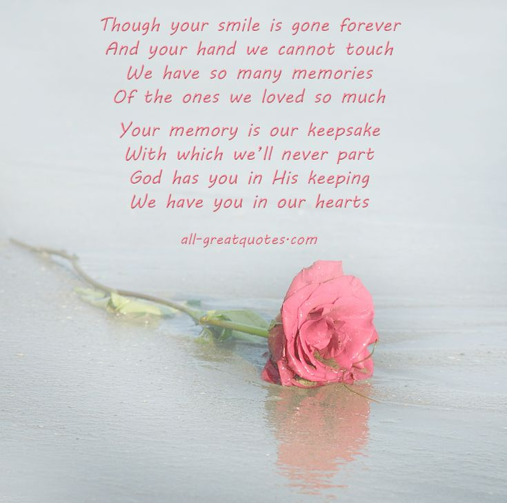 Memory of Family Member Quotes   ... memories-Of-the-ones-we-loved-so-much-Your-memory-is-our-keepsake-With