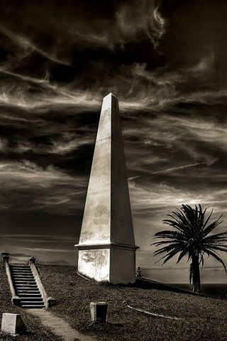 The monument android wallpaper hd scenery android for Immagini full hd per smartphone