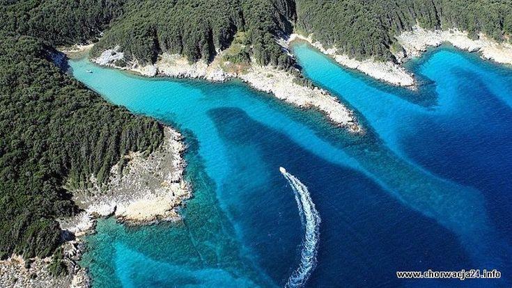 Chorwacja, czyli to co nad Adriatykiem jest najpiekniejsze ;-) #chorwacja #croatia #hrvatska #kroatien