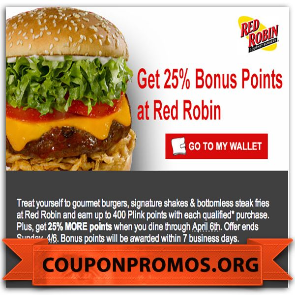 red robin printable coupons june