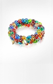 Murano Glass Bracelets Collection | FORZIERI