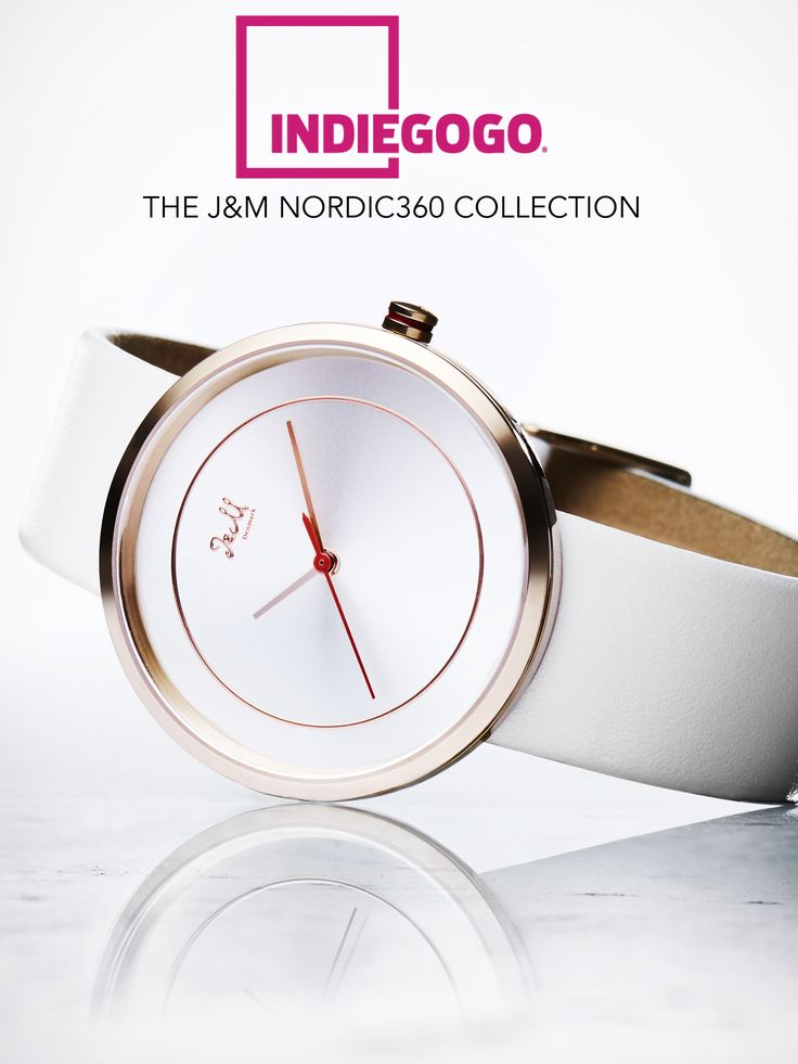 The J&M NORDIC360 collection on Indiegogo.  Check it out: https://igg.me/at/JMNORDIC360/x