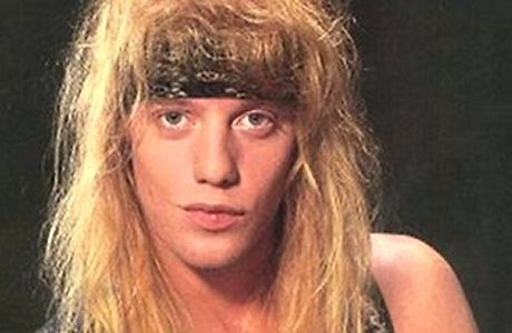 Jani Lane, lead singer of 80s hair metal band Warrant, lost his life in 2011.